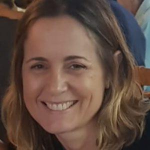 Anne Cooper - Dressmaking tutor