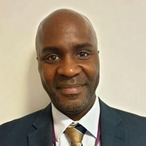 Jason McDonald - English and maths curriculum coordinator